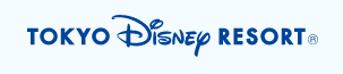 Tokyo Disney Logo