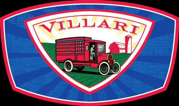 Villari Foods Logo