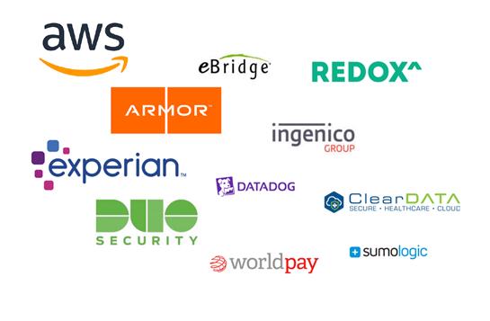 Tech Partnerships