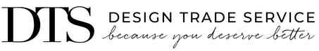 DTS Logo Long